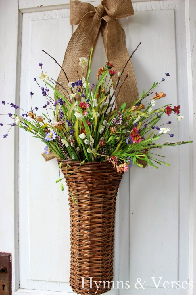 Spring Door Basket 682x1024