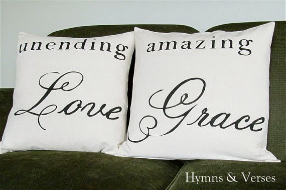 Unending Love Amazing Grace