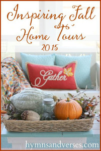 Inspiring Fall Home Tours You Don't Want to Miss