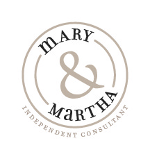 Shop Mary & Martha