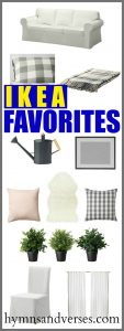Ikea Favorites