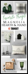 Magnolia Hearth and Hand at Target