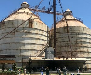 The Silos at Magnolia Market